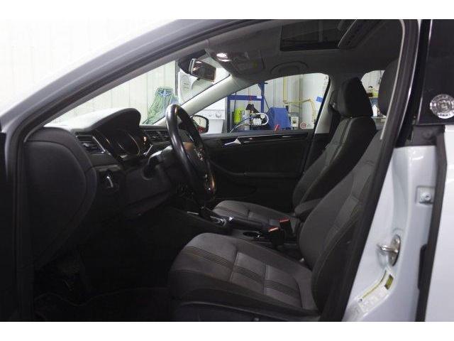 2017 Volkswagen Jetta Wolfsburg Edition (Stk: V825) in Prince Albert - Image 9 of 11