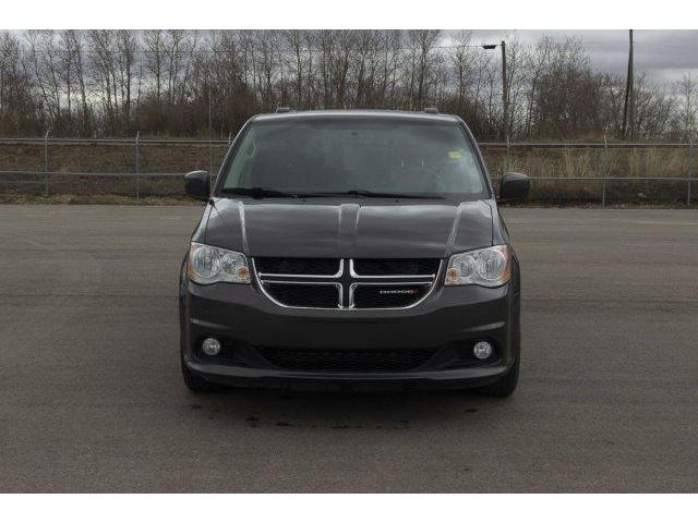 2015 Dodge Grand Caravan 29L Crew Plus (Stk: V852) in Prince Albert - Image 2 of 11