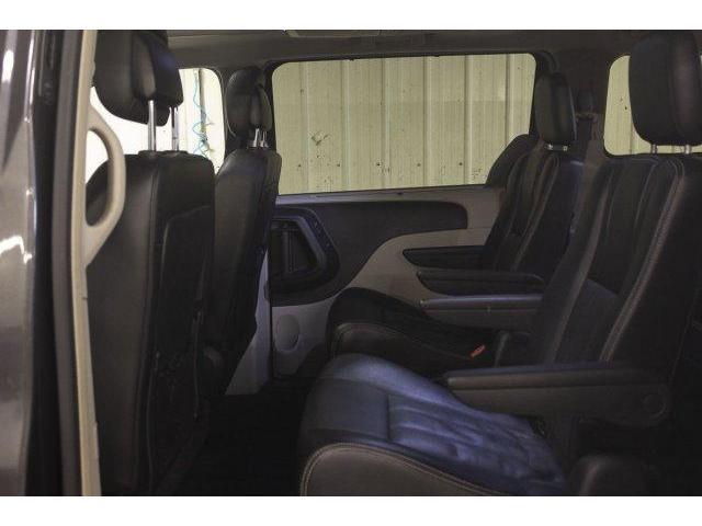2015 Dodge Grand Caravan Crew (Stk: V852) in Prince Albert - Image 11 of 11