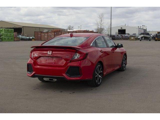 2017 Honda Civic Si (Stk: V851) in Prince Albert - Image 5 of 11