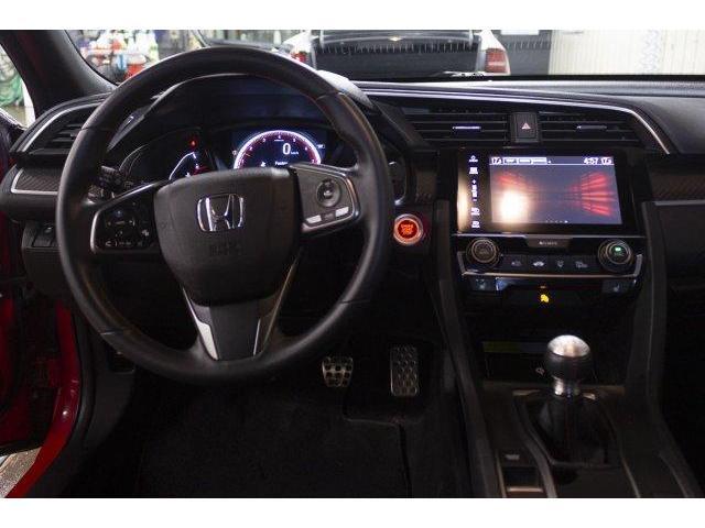 2017 Honda Civic Si (Stk: V851) in Prince Albert - Image 10 of 11