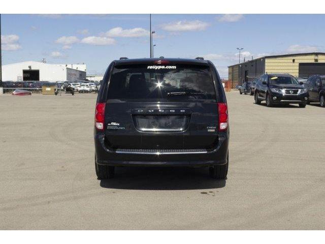 2018 Dodge Grand Caravan Crew (Stk: V858) in Prince Albert - Image 6 of 11