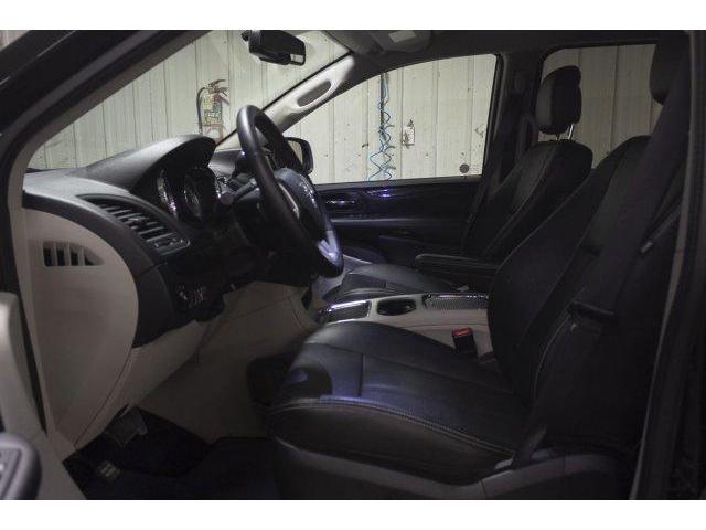 2018 Dodge Grand Caravan Crew (Stk: V858) in Prince Albert - Image 9 of 11