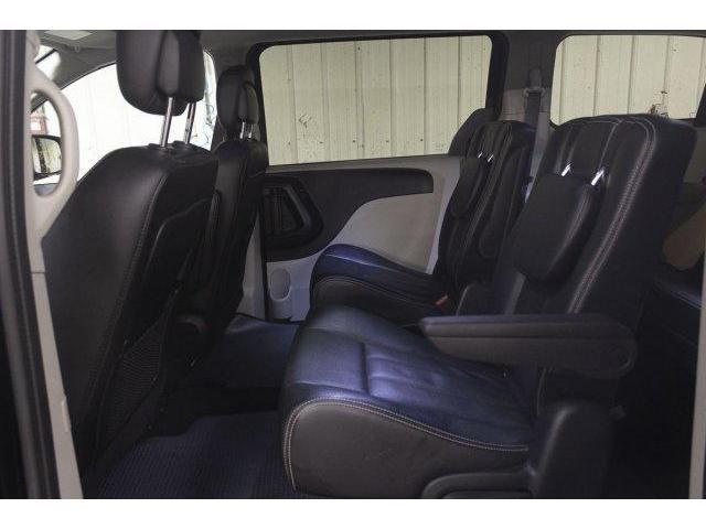 2018 Dodge Grand Caravan Crew (Stk: V858) in Prince Albert - Image 11 of 11