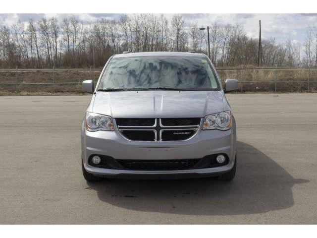 2018 Dodge Grand Caravan Crew (Stk: V857) in Prince Albert - Image 2 of 11