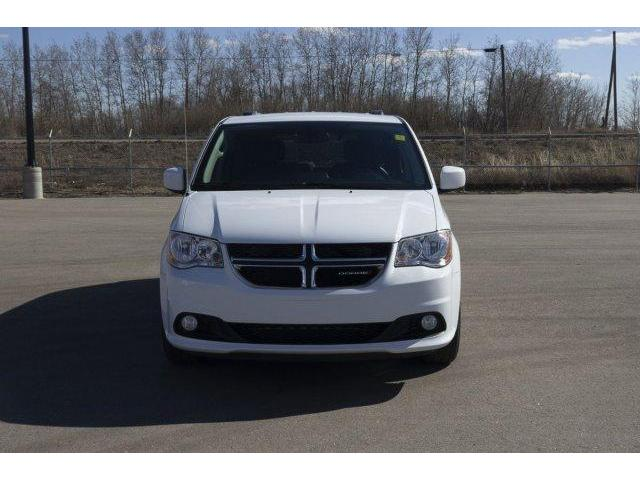 2018 Dodge Grand Caravan 29L Crew Plus (Stk: V856) in Prince Albert - Image 2 of 11