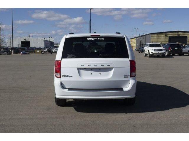 2018 Dodge Grand Caravan Crew (Stk: V856) in Prince Albert - Image 6 of 11