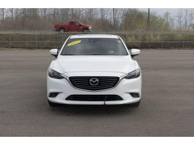 2017 Mazda MAZDA6 GT (Stk: V595) in Prince Albert - Image 2 of 11