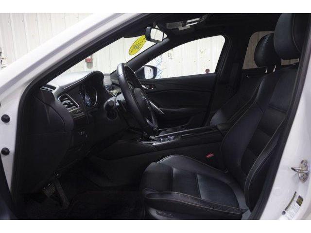 2017 Mazda MAZDA6 GT (Stk: V595) in Prince Albert - Image 9 of 11