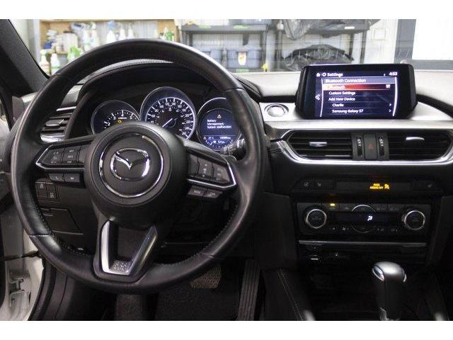 2017 Mazda MAZDA6 GT (Stk: V595) in Prince Albert - Image 10 of 11