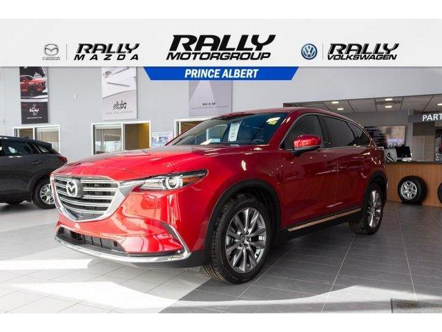 2017 Mazda CX-9 GT (Stk: V618) in Prince Albert - Image 1 of 11