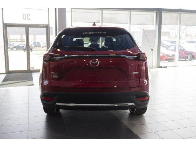 2017 Mazda CX-9 GT (Stk: V618) in Prince Albert - Image 4 of 11