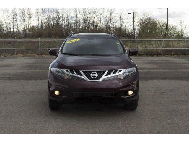 2014 Nissan Murano SV (Stk: V600) in Prince Albert - Image 2 of 11