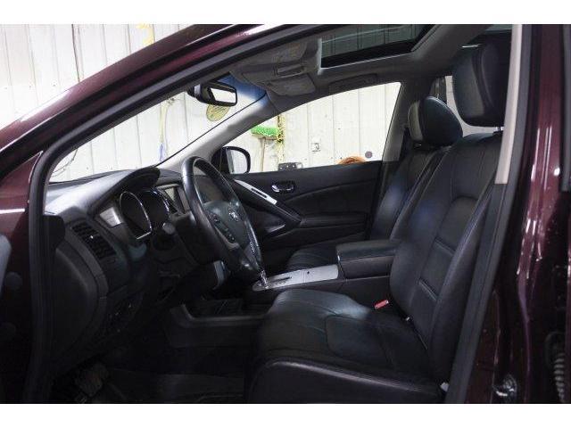 2014 Nissan Murano SV (Stk: V600) in Prince Albert - Image 9 of 11