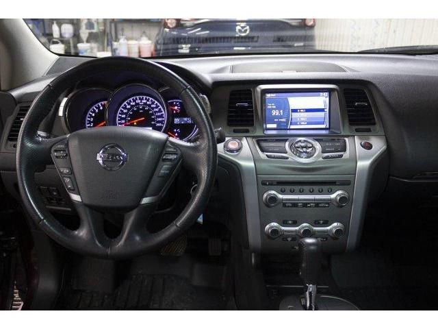 2014 Nissan Murano SV (Stk: V600) in Prince Albert - Image 10 of 11