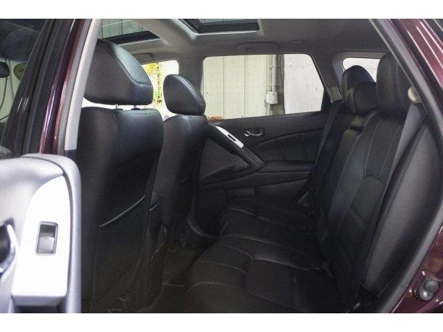 2014 Nissan Murano SV (Stk: V600) in Prince Albert - Image 11 of 11