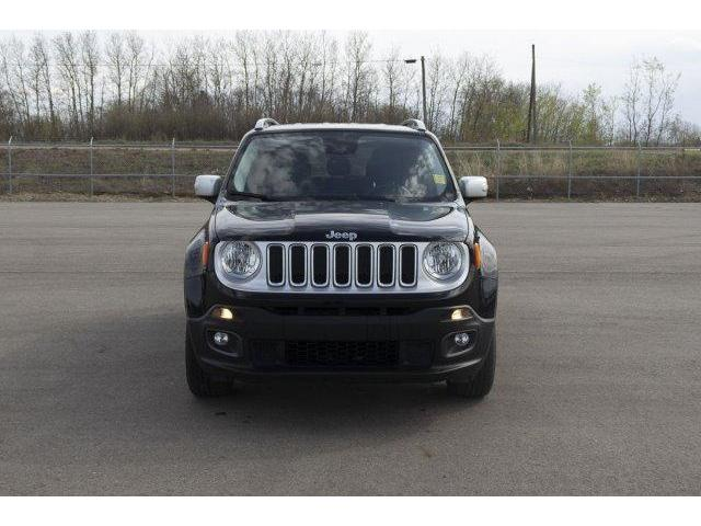 2016 Jeep Renegade Limited (Stk: V589) in Prince Albert - Image 2 of 11