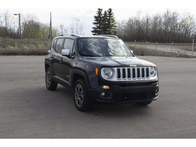 2016 Jeep Renegade Limited (Stk: V589) in Prince Albert - Image 3 of 11