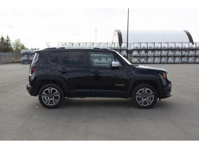 2016 Jeep Renegade Limited (Stk: V589) in Prince Albert - Image 4 of 11