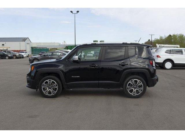 2016 Jeep Renegade Limited (Stk: V589) in Prince Albert - Image 8 of 11