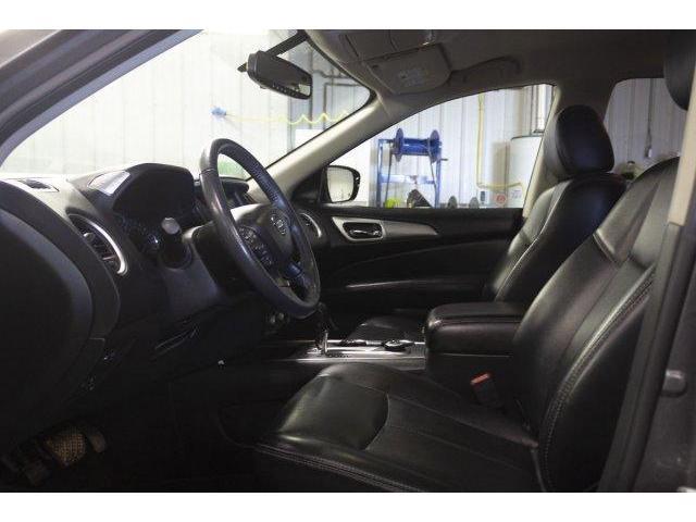 2017 Nissan Pathfinder  (Stk: 18101A) in Prince Albert - Image 9 of 11