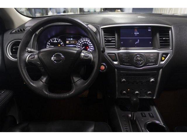 2017 Nissan Pathfinder  (Stk: 18101A) in Prince Albert - Image 10 of 11