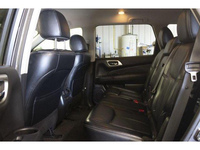 2017 Nissan Pathfinder  (Stk: 18101A) in Prince Albert - Image 11 of 11