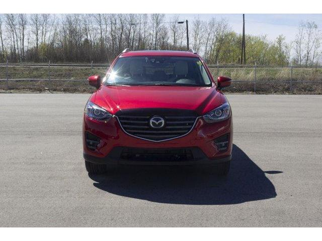 2016 Mazda CX-5 GT (Stk: V843) in Prince Albert - Image 2 of 11