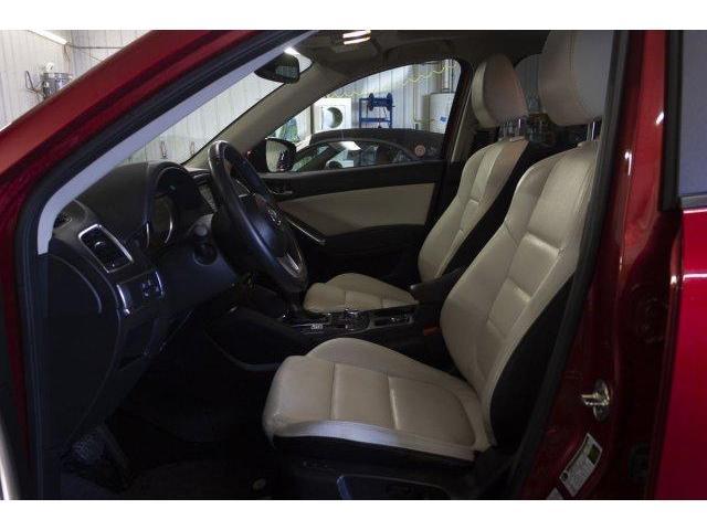 2016 Mazda CX-5 GT (Stk: V843) in Prince Albert - Image 9 of 11
