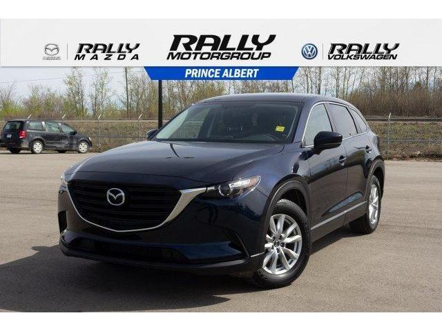 2016 Mazda CX-9 GS (Stk: V842) in Prince Albert - Image 1 of 11