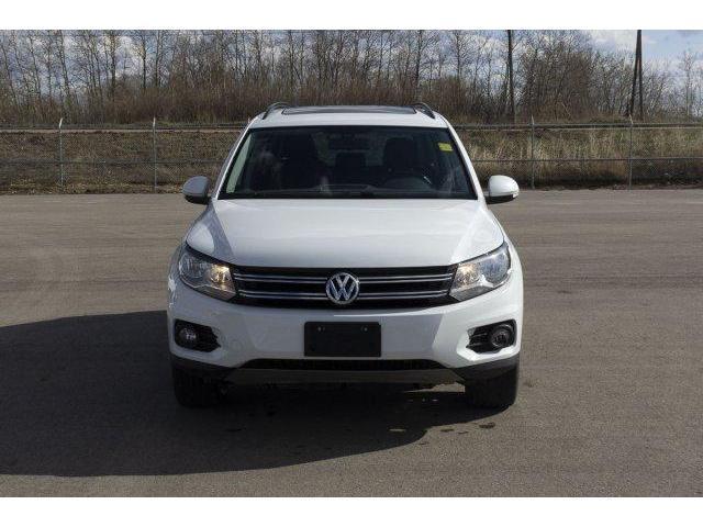 2015 Volkswagen Tiguan  (Stk: V846) in Prince Albert - Image 2 of 11