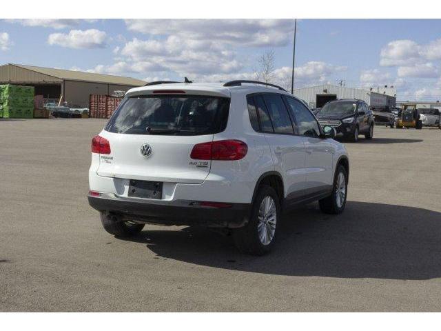 2015 Volkswagen Tiguan  (Stk: V846) in Prince Albert - Image 5 of 11