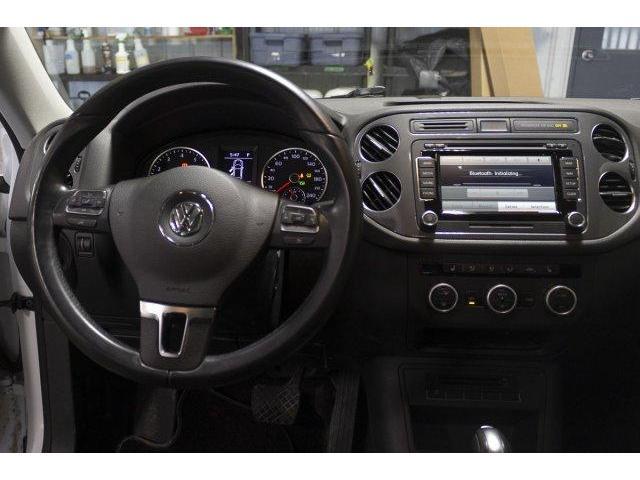 2015 Volkswagen Tiguan  (Stk: V846) in Prince Albert - Image 10 of 11