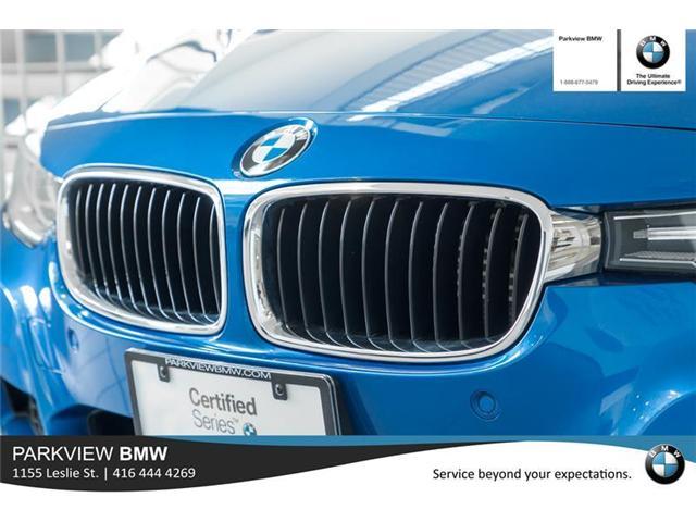 2016 BMW 340i xDrive (Stk: PP8479) in Toronto - Image 4 of 22