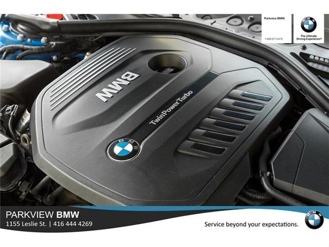 2016 BMW 340i xDrive (Stk: PP8479) in Toronto - Image 9 of 22