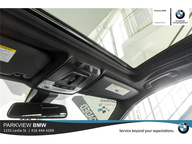 2016 BMW 340i xDrive (Stk: PP8479) in Toronto - Image 18 of 22