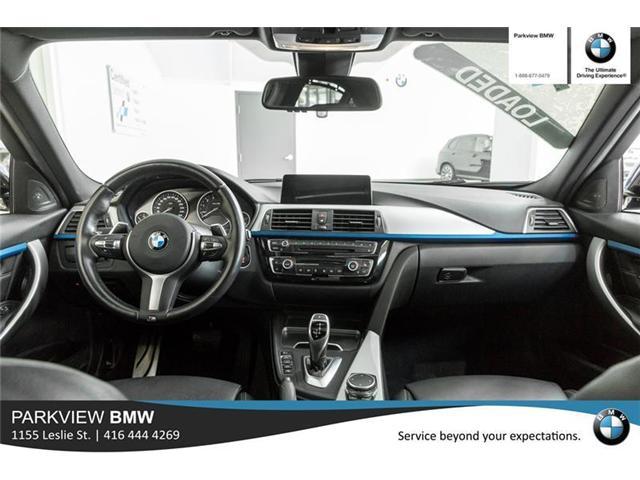 2016 BMW 340i xDrive (Stk: PP8479) in Toronto - Image 21 of 22