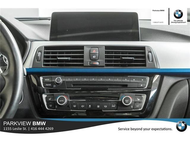 2016 BMW 340i xDrive (Stk: PP8479) in Toronto - Image 22 of 22