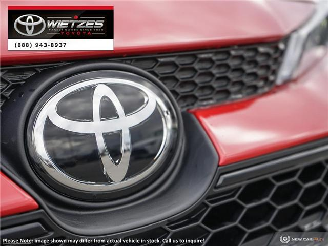2020 Toyota Corolla LE (Stk: 68784) in Vaughan - Image 9 of 24