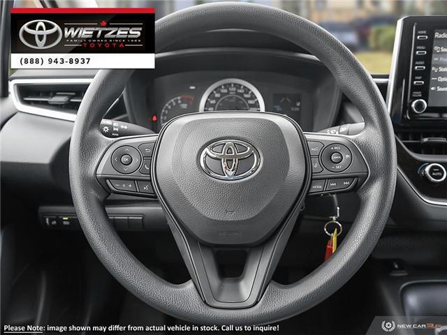 2020 Toyota Corolla LE (Stk: 68784) in Vaughan - Image 14 of 24