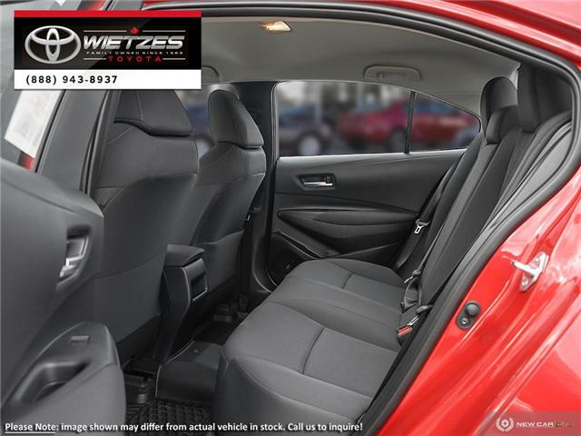 2020 Toyota Corolla LE (Stk: 68784) in Vaughan - Image 22 of 24