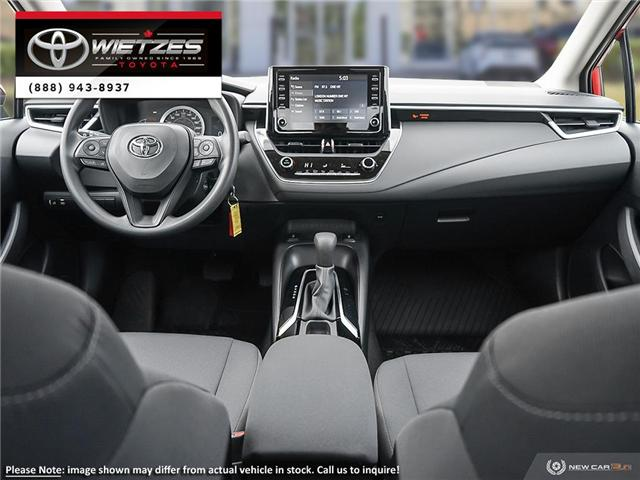 2020 Toyota Corolla LE (Stk: 68784) in Vaughan - Image 23 of 24