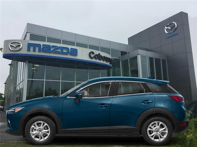 2019 Mazda CX-3 GS (Stk: 19169) in Cobourg - Image 1 of 1