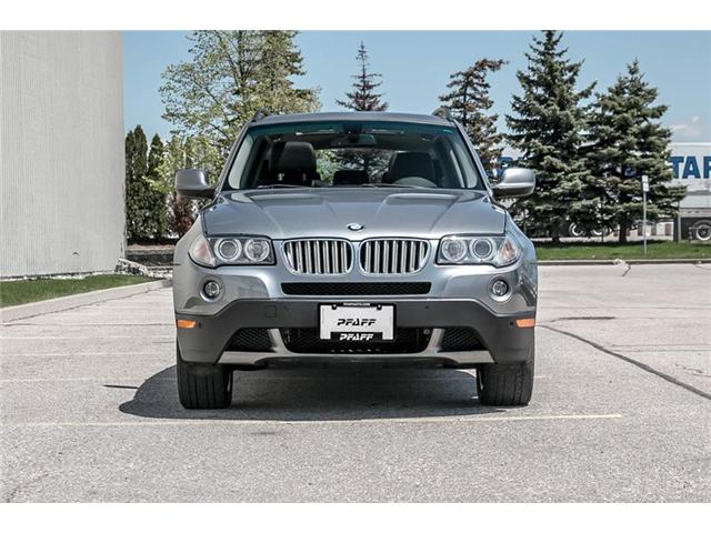 2010 BMW X3 xDrive30i (Stk: PL21632A) in Mississauga - Image 2 of 22