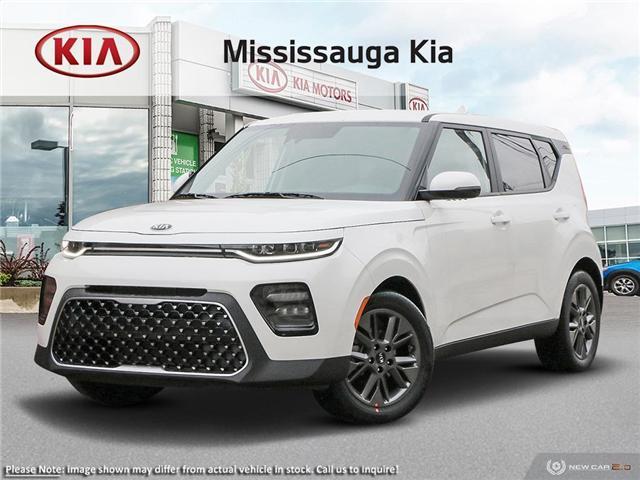 2020 Kia Soul EX+ (Stk: SL20007) in Mississauga - Image 1 of 24