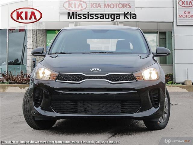 2019 Kia Rio  (Stk: RI19013) in Mississauga - Image 2 of 24