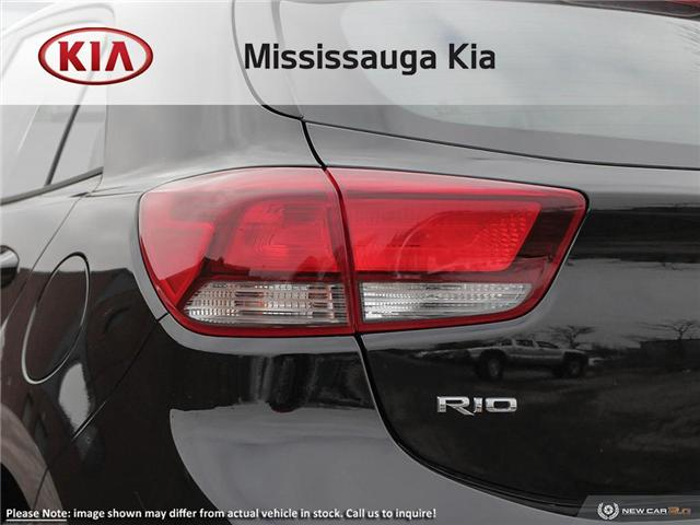 2019 Kia Rio  (Stk: RI19013) in Mississauga - Image 11 of 24