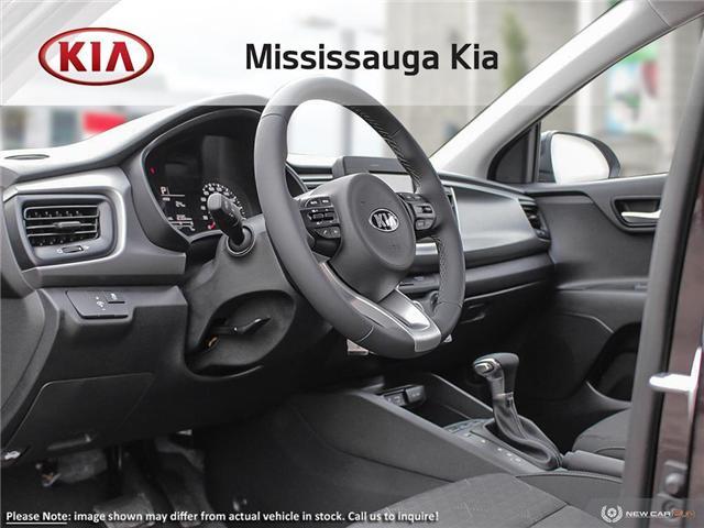 2019 Kia Rio  (Stk: RI19013) in Mississauga - Image 12 of 24