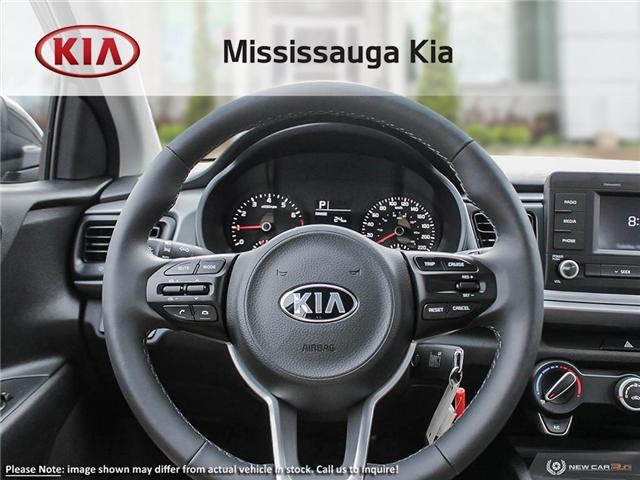 2019 Kia Rio  (Stk: RI19013) in Mississauga - Image 14 of 24