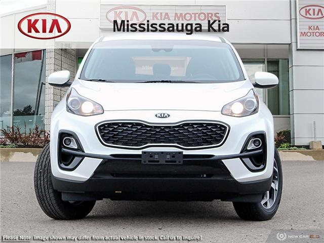 2020 Kia Sportage LX (Stk: SP20013) in Mississauga - Image 2 of 24